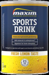 Maxim_SportsDrink_480g_lemon klein