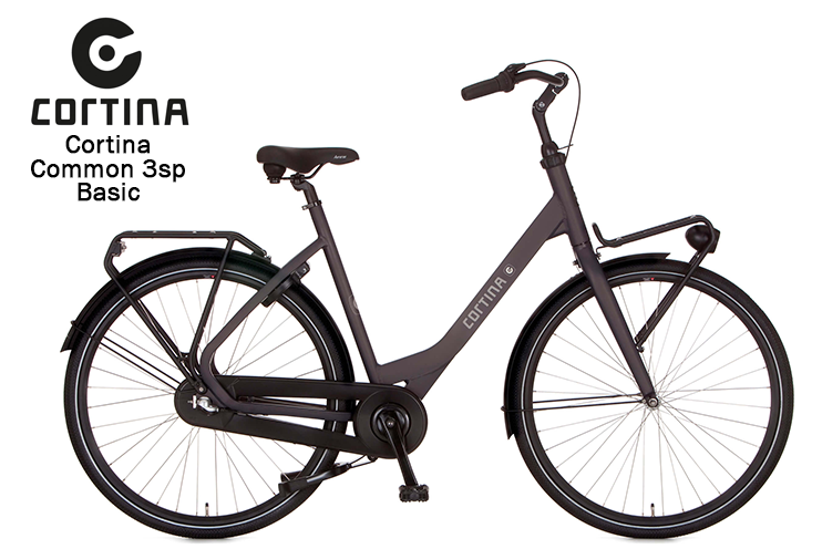 Cortina Common 3sp Basic