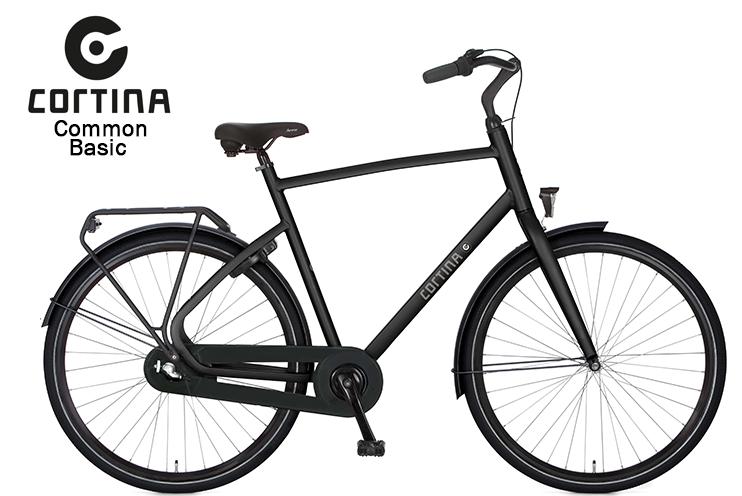 Cortina Common Basic