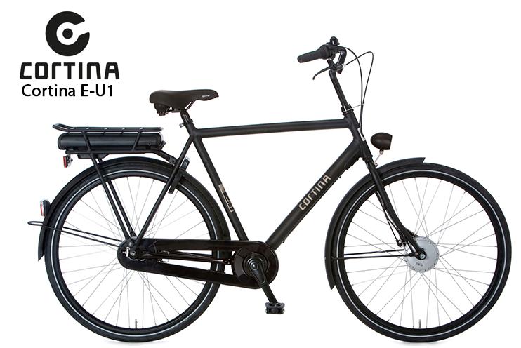 Cortina E-U1 Heren