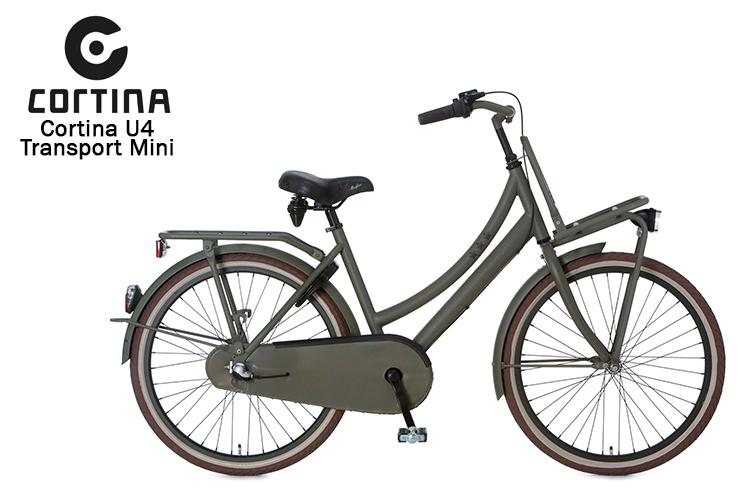Cortina U4 Transport Mini