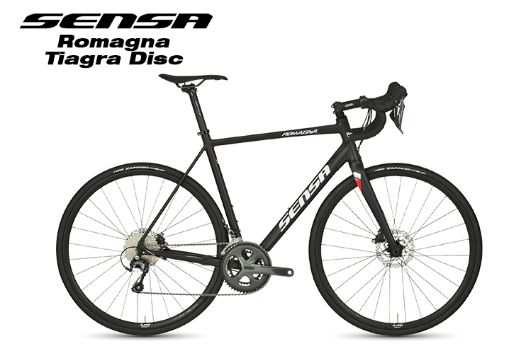 Romagna Tiagra Disc