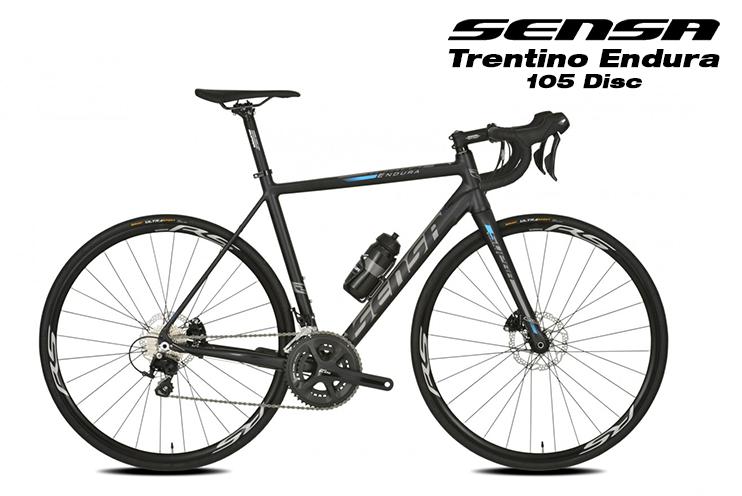 Trentino Endura 105 Disc