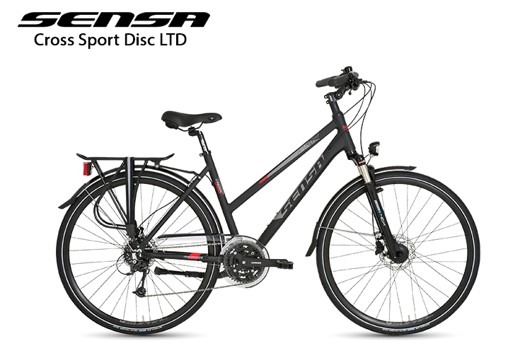 Cross Sport Disc LTD Lady