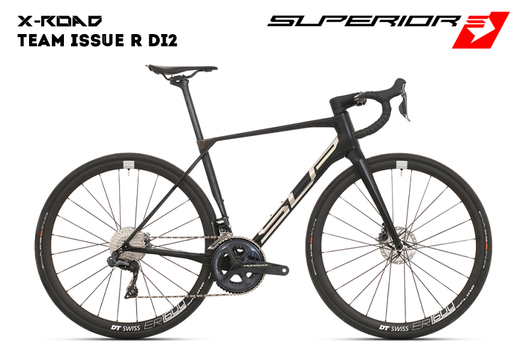 Superior team issue r di2